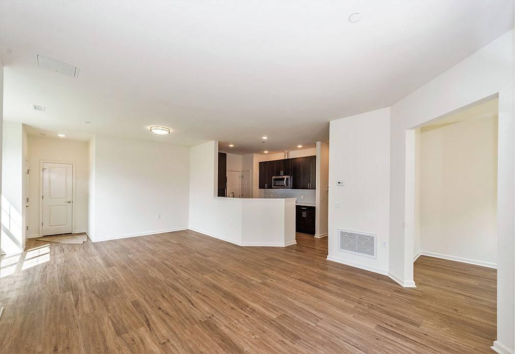 magnolia-lane Interior Luxury Apartments Living Room