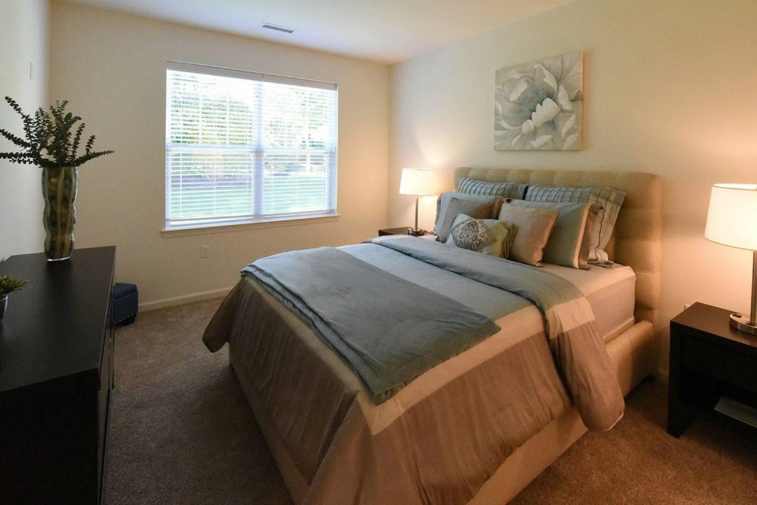 Fairfield Apartment Rentals