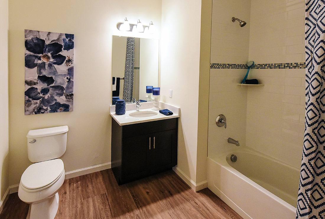 Fairfield Luxury Apartments