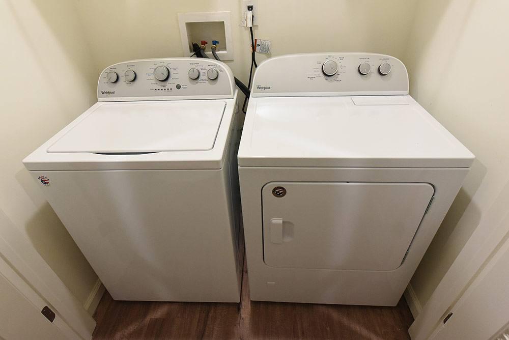 Magnolia Lane Laundry